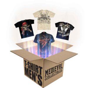T-Shirt Mystery Box - Men