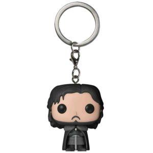 Game of Thrones Jon Snow Pocket POP Keychain