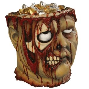 Bleeding Zombie Bowl