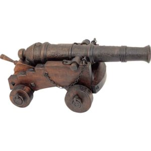 Large 16th Century Cannon