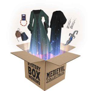 Medieval Mystery Box - Women