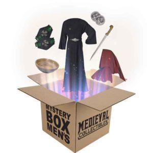 Medieval Mystery Box - Men