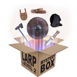 LARP Mystery Box - Level 2