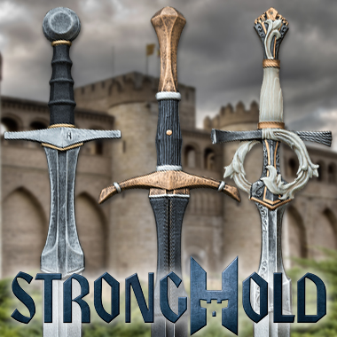 Stronghold LARP